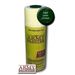 Army Painter Base Primer Angel Green