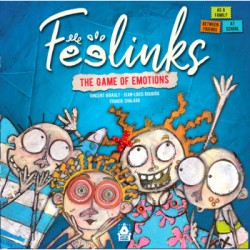 Feelinks - EN