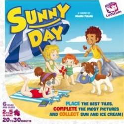Sunny Day - EN