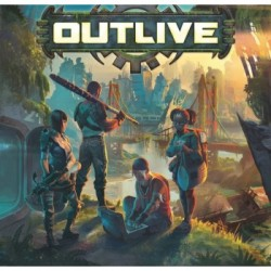 Outlive - EN