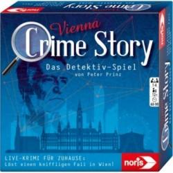 Crime Story - Vienna - DE