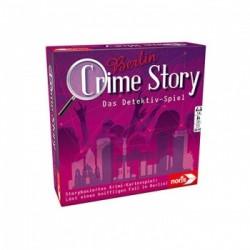 Crime Story - Berlin - DE