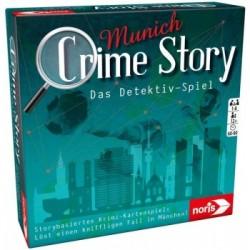 Crime Story - Munich - DE