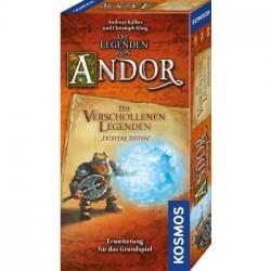 Andor - Die verschollene Legenden Düstere Zeiten - DE