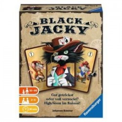 Black Jacky - DE