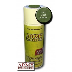 Army Painter Primer Army Green Spray