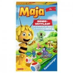 Biene Maja Honig-Wettlauf - DE
