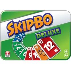 Skip-Bo Delux Box