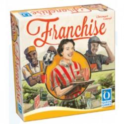 Franchise - EN/DE/FR