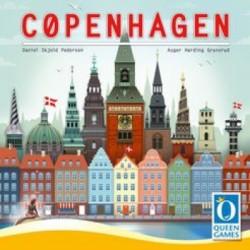 Copenhagen - EN/FR/NL/DE