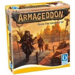 Armageddon - EN/DE