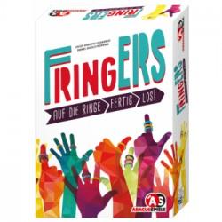 Fringers - DE/EN