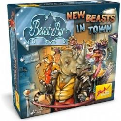 Beasty Bar New Beasts in Town - DE
