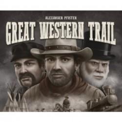 Great Western Trail - EN