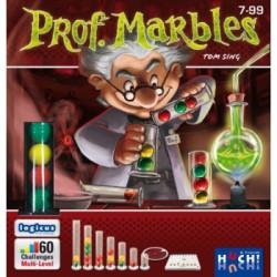 Prof. Marbles - EN/DE/FR/NL/IT/ES