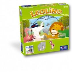 Leolino - DE/EN/FR/NL/IT