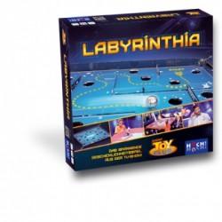 Labyrinthia - DE