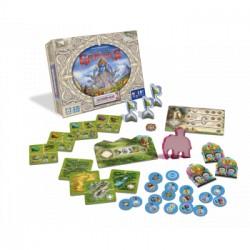 Rajas of the Ganges Goodie-Box 2 - EN/DE/FR