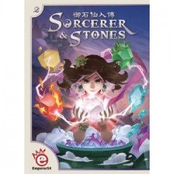 Sorcerer and Stones - EN