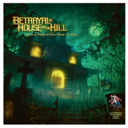 Betrayal at House on the Hill - FR