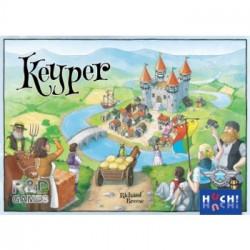 Keyper - DE/EN