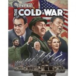 Quartermaster General: Cold War - EN