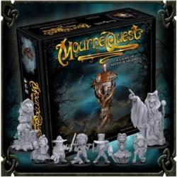 MourneQuest Deluxe - EN