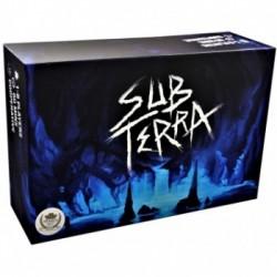 Sub Terra: Collector's Edition - EN