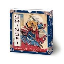 Shinobi Clans
