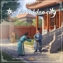 Gùg?ng (Forbidden City) - NL