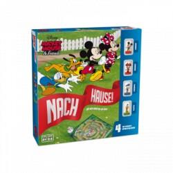 Disney Mickey & Friends - Nach Hause/ Gänsespiel -DE