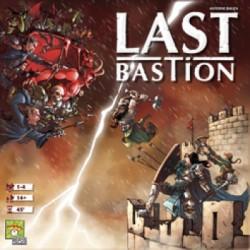Last Bastion - EN