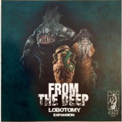 Lobotomy: From The Deep - EN