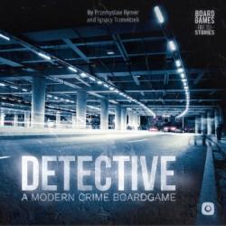 Detective: A Modern Crime Game - EN