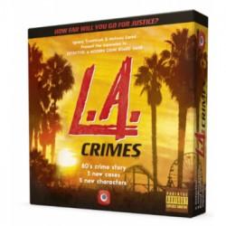 Detective: L.A. Crimes - EN