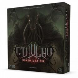 Cthulhu: Death May Die - PL