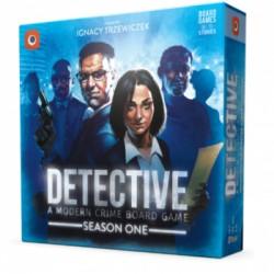 Detective: Season One - EN