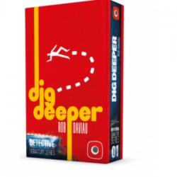 Detective: Dig Deeper - EN