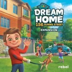 Dream Home: 156 Sunny Street - EN