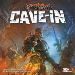 Cave-In - EN