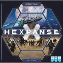 Hexpanse - EN