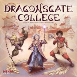 Dragonsgate College - EN