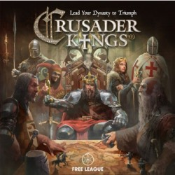 Crusader Kings - EN