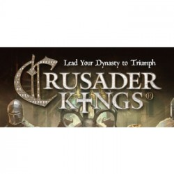 Crusader Kings - Councilors & Inventions Expansion - EN