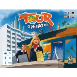 Tour Operator - EN/NL/DE/ES/FR