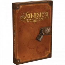 Jamaica: The Crew Expansion - EN