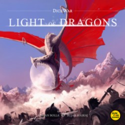 DiceWar Light of the Dragons - EN/DE