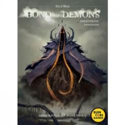 DiceWar Bond of Demons - EN/DE