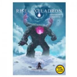 DiceWar Rise of Xeladron - EN/DE