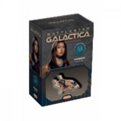 Battlestar Galactica Starship Battles - Spaceship Pack: Boomer's Raptor - EN